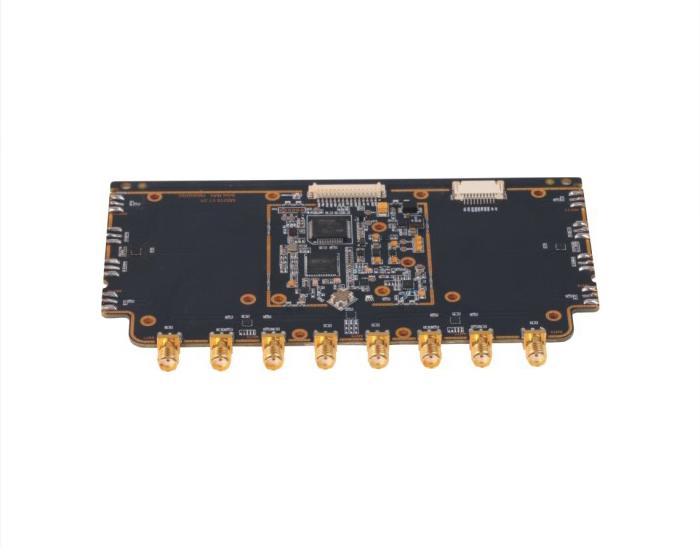 超高频八通道模块M2208