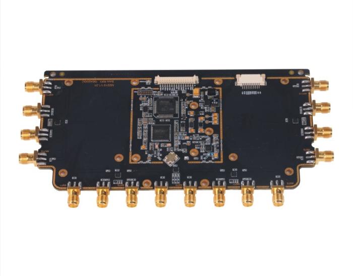 超高频十六通道模块M2216